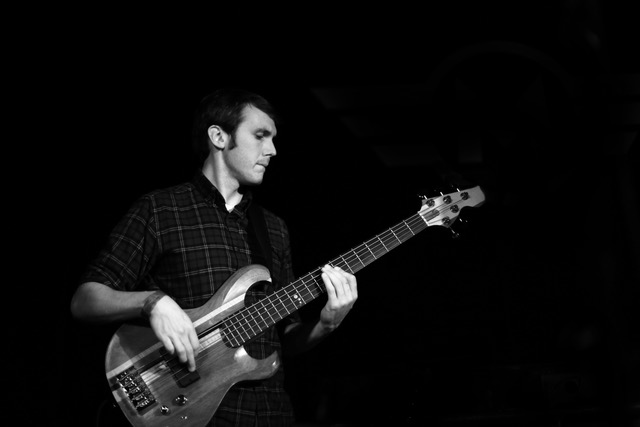 Greg-jazz